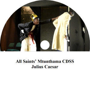 ssf_mw_ii_dvd_all_saints_cdss_julius_caesar