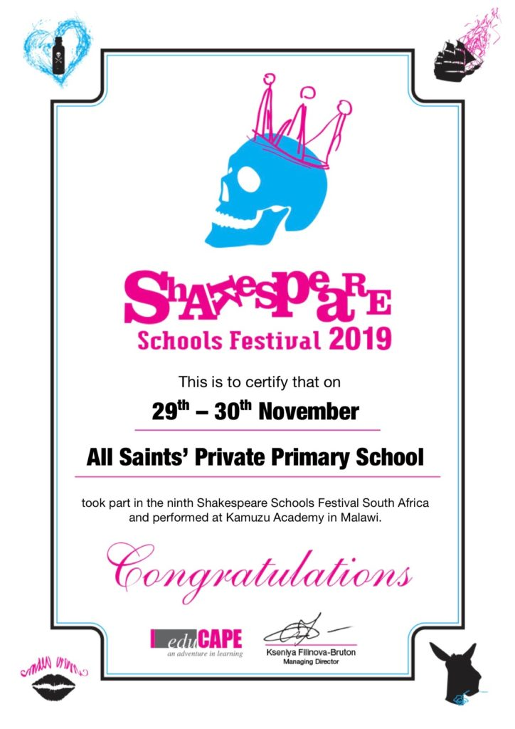 ssf_mw_iii_certificate_all_saints_private_primary_school